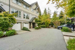 """Photo 1: 229 2501 161A Street in Surrey: Grandview Surrey Townhouse for sale in """"HIGHLAND PARK"""" (South Surrey White Rock)  : MLS®# R2509510"""