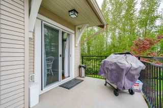 "Photo 31: 25 20120 68 Avenue in Langley: Willoughby Heights Townhouse for sale in ""The Oaks"" : MLS®# R2573725"