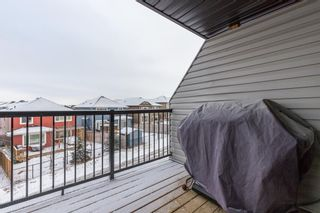 Photo 26: 703 Jumping Pound Common: Cochrane Row/Townhouse for sale : MLS®# A1064956