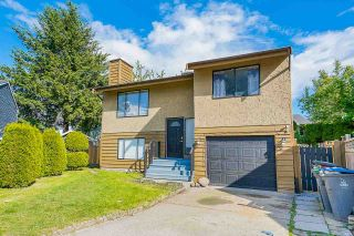 Photo 1: 12204 80B Avenue in Surrey: Queen Mary Park Surrey House for sale : MLS®# R2583490