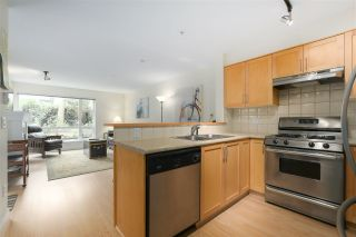 Photo 2: 110 1868 W 5TH Avenue in Vancouver: Kitsilano Condo for sale (Vancouver West)  : MLS®# R2377901