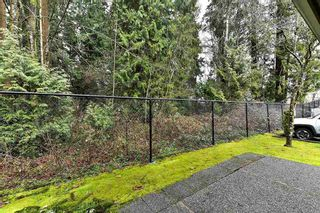 """Photo 20: 107 1386 LINCOLN Drive in Port Coquitlam: Oxford Heights Townhouse for sale in """"MOUNTAINS PARK VILLAGE"""" : MLS®# R2147747"""