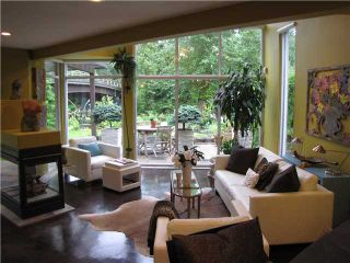 Photo 3: 850 SEYMOUR Boulevard in North Vancouver: Seymour House for sale : MLS®# V900992