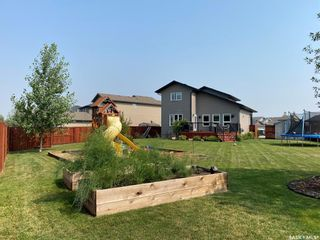 Photo 43: 425 Quessy Drive in Martensville: Residential for sale : MLS®# SK864596
