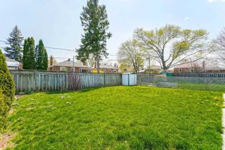 Photo 32: Main 5 Orlando Boulevard in Toronto: Wexford-Maryvale House (Bungalow-Raised) for lease (Toronto E04)  : MLS®# E5206702