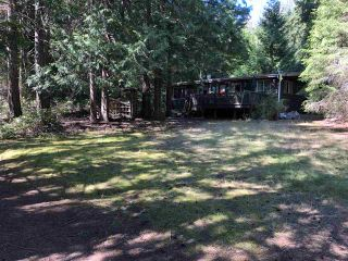 Photo 1: 517 ABBOTT Road: Mayne Island Manufactured Home for sale (Islands-Van. & Gulf)  : MLS®# R2494188