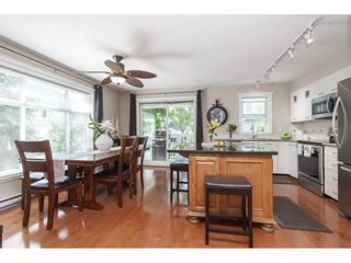"""Photo 10: 48 7179 201 Street in Langley: Willoughby Heights Townhouse for sale in """"The Denin"""" : MLS®# R2494806"""