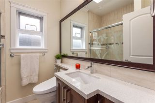 Photo 12: 2441 E 4TH AVENUE in Vancouver: Renfrew VE House for sale (Vancouver East)  : MLS®# R2133270