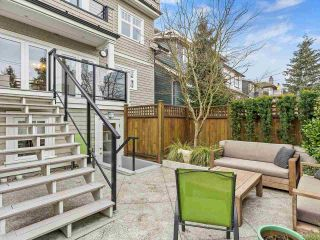 Photo 23: 3323 W 2ND AVENUE in Vancouver: Kitsilano 1/2 Duplex for sale (Vancouver West)  : MLS®# R2538442