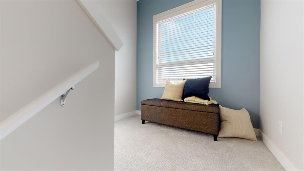 Photo 8: Photos: 5 Sage Meadows Circle NW in Calgary: Sage Hill Row/Townhouse for sale : MLS®# A1051299