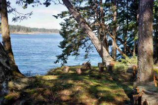 Photo 3: 277 LAURA POINT Road: Mayne Island Land for sale (Islands-Van. & Gulf)  : MLS®# R2554109
