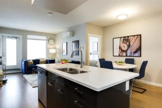 Photo 7: 2305 10410 102 Avenue in Edmonton: Zone 12 Condo for sale : MLS®# E4225802