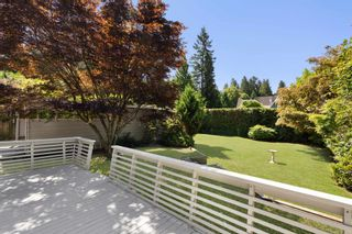 """Photo 4: 5680 MARINE Drive in West Vancouver: Eagle Harbour House for sale in """"EAGLE HARBOUR"""" : MLS®# R2604573"""