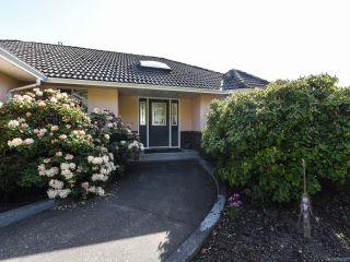 Photo 30: 3420 SANDPIPER DRIVE in COURTENAY: CV Courtenay City House for sale (Comox Valley)  : MLS®# 785397