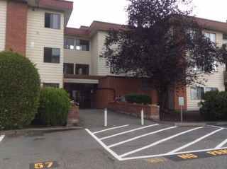 "Photo 1: 151 1909 SALTON Road in Abbotsford: Central Abbotsford Condo for sale in ""Forest Village"" : MLS®# R2209626"