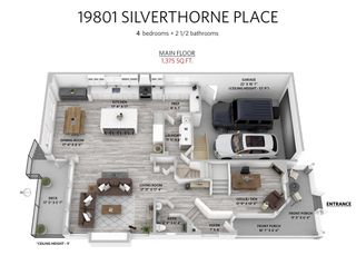 Photo 19: 19801 SILVERTHORNE PLACE in Pitt Meadows: South Meadows House for sale : MLS®# R2323071