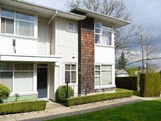 "Photo 20: 9 6539 ELGIN Avenue in Burnaby: Forest Glen BS Townhouse for sale in ""OAKWOOD"" (Burnaby South)  : MLS®# V1112549"