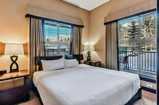 Photo 10: 114RotB 1818 Mountain Avenue: Canmore Apartment for sale : MLS®# A1059414