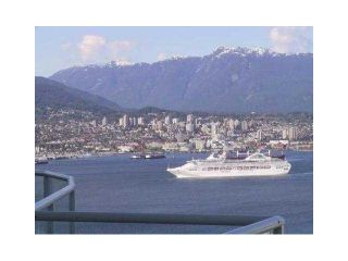 """Photo 10: 3202 1111 W PENDER Street in Vancouver: Coal Harbour Condo for sale in """"VANTAGE"""" (Vancouver West)  : MLS®# V926824"""