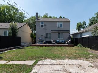 Photo 34: 77 Smithfield Avenue in Winnipeg: Scotia Heights Residential for sale (4D)  : MLS®# 202119152