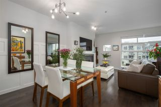 """Photo 4: 314 2020 E KENT AVENUE SOUTH in Vancouver: South Marine Condo for sale in """"Tugboat Landing"""" (Vancouver East)  : MLS®# R2538766"""