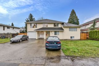 Main Photo: 12098 93A Avenue in Surrey: Queen Mary Park Surrey House for sale : MLS®# R2534955