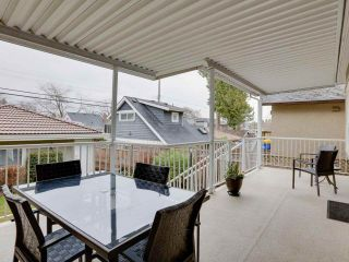 Photo 27: 3283 W 32ND AVENUE in Vancouver: MacKenzie Heights House for sale (Vancouver West)  : MLS®# R2554978