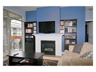 Photo 4: 304 2330 WILSON Avenue in Port Coquitlam: Central Pt Coquitlam Condo for sale : MLS®# V877984