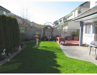 Photo 6: 3482 TOLMIE Avenue in Richmond: Terra Nova House for sale : MLS®# V761269