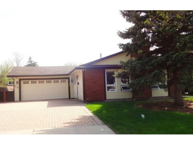 Main Photo: 23 Lake Albrin Bay in WINNIPEG: Fort Garry / Whyte Ridge / St Norbert Residential for sale (South Winnipeg)  : MLS®# 1310641