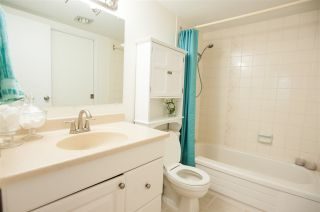"""Photo 13: 204 2041 BELLWOOD Avenue in Burnaby: Brentwood Park Condo for sale in """"ANOLA PLACE"""" (Burnaby North)  : MLS®# R2079946"""