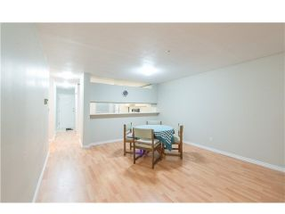 "Photo 2: 101 1518 W 70TH Avenue in Vancouver: Marpole Condo for sale in ""LAUREL POINT"" (Vancouver West)  : MLS®# V1093222"
