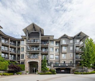 """Photo 2: 204 2969 WHISPER Way in Coquitlam: Westwood Plateau Condo for sale in """"SUMMERLIN at SILVER SPRINGS"""" : MLS®# R2587464"""