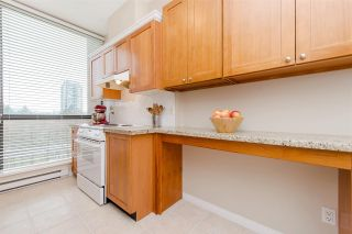 """Photo 14: 801 6837 STATION HILL Drive in Burnaby: South Slope Condo for sale in """"Claridges"""" (Burnaby South)  : MLS®# R2239068"""