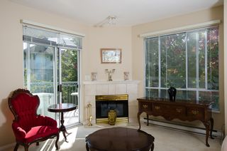 """Photo 5: 226 8700 JONES Road in Richmond: Brighouse South Condo for sale in """"WINDGATE ROYALE"""" : MLS®# V971728"""