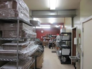 Photo 4: 125 PRINCIPALE Street in La Broquerie: Industrial / Commercial / Investment for sale (R16)  : MLS®# 202109933
