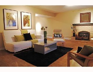Photo 4: 1066 50B Street in Tsawwassen: Tsawwassen Central House for sale : MLS®# V693937
