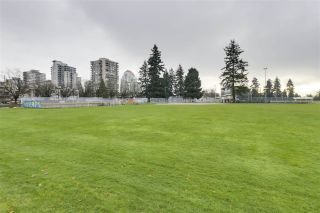 Photo 20: 304 740 HAMILTON Street in New Westminster: Uptown NW Condo for sale : MLS®# R2555485