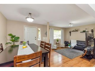 """Photo 4: 14 45535 SHAWNIGAN Crescent in Chilliwack: Vedder S Watson-Promontory Townhouse for sale in """"DEMPSEY PLACE"""" (Sardis)  : MLS®# R2619618"""