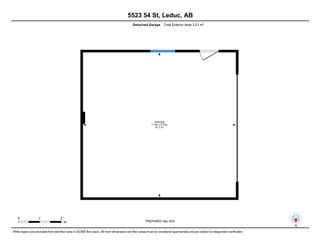 Photo 50: 5523 54 Street: Leduc House for sale : MLS®# E4245607