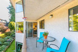"Photo 27: 617 1350 VIDAL Street: White Rock Condo for sale in ""Seapark Manor"" (South Surrey White Rock)  : MLS®# R2612513"