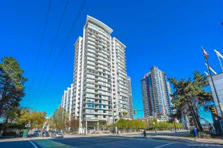 """Photo 24: 112 161 W GEORGIA Street in Vancouver: Downtown VW Townhouse for sale in """"COSMO"""" (Vancouver West)  : MLS®# R2575699"""