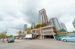 """Photo 24: 708 2980 ATLANTIC Avenue in Coquitlam: North Coquitlam Condo for sale in """"LEVO"""" : MLS®# R2571479"""