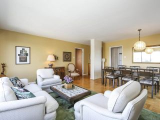 """Photo 1: 601 6076 TISDALL Street in Vancouver: Oakridge VW Condo for sale in """"Mansion House Co Op"""" (Vancouver West)  : MLS®# R2356537"""