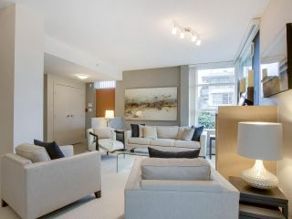 Photo 4: 113 6018 IONA DRIVE in Vancouver: University VW Townhouse for sale (Vancouver West)  : MLS®# R2146501
