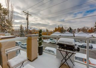 Photo 27: 201 1816 34 Avenue SW in Calgary: South Calgary Apartment for sale : MLS®# A1109875