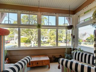 Photo 9: 93 LINDEN Ave in : Vi Fairfield West House for sale (Victoria)  : MLS®# 877428