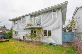 Photo 40: 19034 DOERKSEN DRIVE in Pitt Meadows: Central Meadows House for sale : MLS®# R2519317