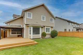 Photo 40: 21018 83A Avenue in Langley: Willoughby Heights House for sale : MLS®# R2538065