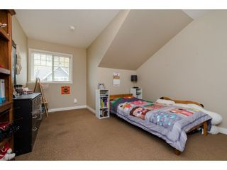 "Photo 15: 9 46808 HUDSON Road in Chilliwack: Promontory Townhouse for sale in ""Cedar Springs"" (Sardis)  : MLS®# R2258017"
